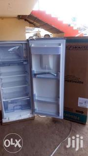 HISENSE 230ltrs Fridges With Dispenser And Freezer | Kitchen Appliances for sale in Central Region, Kampala