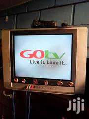 Tv Toshiba 21_inches With Its Gotv Full Set Kit 1month Subscription   Home Appliances for sale in Central Region, Kampala