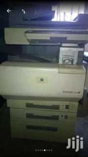 Used Bizhub C350 Photocopier | Commercial Property For Sale for sale in Central Region, Kampala