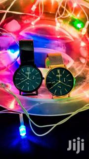 Watches For Both Ladies And Men   Watches for sale in Central Region, Kampala