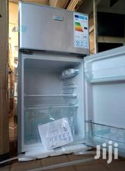 ADH 120litres Double Door Refrigerator Brand New | TV & DVD Equipment for sale in Central Region, Kampala