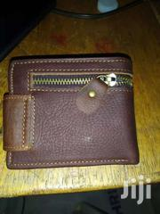 Leather Wallet For Men | Watches for sale in Central Region, Kampala