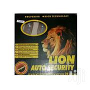 LION Car Alarm | Vehicle Parts & Accessories for sale in Western Region, Kisoro