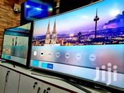 New 55' Samsung Curved Smart UHD 4k TV | TV & DVD Equipment for sale in Central Region, Kampala