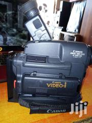 Vintage Canon Camcorder | Cameras, Video Cameras & Accessories for sale in Eastern Region, Jinja