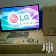 Brand New LG Led 32 Inches Digital Flat | TV & DVD Equipment for sale in Central Region, Kampala