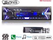 2019bluetooth Car Radio System | Vehicle Parts & Accessories for sale in Central Region, Kampala