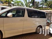 Toyota Alphard 2004 Model 2400cc 4wd | Cars for sale in Central Region, Kampala