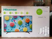Hisense 49inches Smart TV | TV & DVD Equipment for sale in Central Region, Kampala