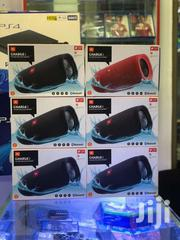 Original JBL Charge 3 Bluetooth Portable Water Proof Speakers | TV & DVD Equipment for sale in Central Region, Kampala