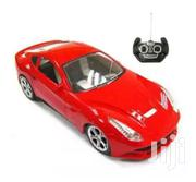 Toy Car Remote Controlled Rechargeable | Children's Clothing for sale in Central Region, Kampala