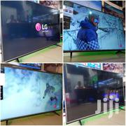 55inches LG Smart 4k UHD Tv | TV & DVD Equipment for sale in Central Region, Kampala