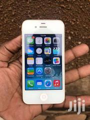 Original Clean iPhone 4S At 200k Call Or Whatsapp Me | Mobile Phones for sale in Central Region, Kampala