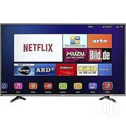 Hisense 50inch 4k Ultra HD Smart Led | TV & DVD Equipment for sale in Central Region, Kampala
