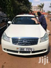 Nissan Fuga 2004 White | Cars for sale in Central Region, Kampala