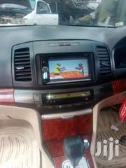 CAR RADIO FITTED ALEADY AJD PERFORMING PERFECTLY | Vehicle Parts & Accessories for sale in Western Region, Kisoro