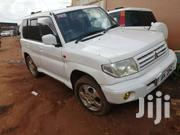 Pajero Io Sport For Sale   Cars for sale in Central Region, Kampala
