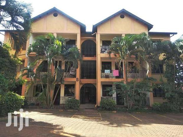 Archive: 2 Bedrooms Apartment For Rent In Kiwatule At 600k