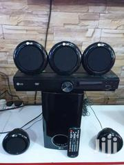 LG Home Theater Sound System | TV & DVD Equipment for sale in Central Region, Kampala