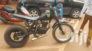 Yamaha Tw 200cc Dirty Bike | Motorcycles & Scooters for sale in Central Region, Kampala