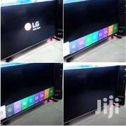 New 43' LG Flat Screen TV | TV & DVD Equipment for sale in Central Region, Kampala