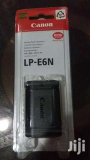 Lp-e6n Battery Canon | Cameras, Video Cameras & Accessories for sale in Central Region, Kampala