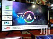 Hisense 43inches Smart TV | TV & DVD Equipment for sale in Central Region, Kampala