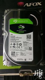 Brand New 2017 Seagate BARRACU | Laptops & Computers for sale in Central Region, Kampala