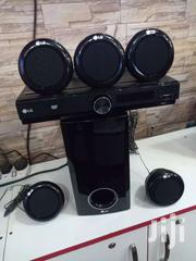 Lg Home Theatre System | TV & DVD Equipment for sale in Central Region, Kampala