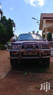 Toyota Hilux For Sale | Cars for sale in Central Region, Kampala