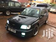 Subaru Forester UAY 2001 Model On Sale. | Cars for sale in Central Region, Kampala