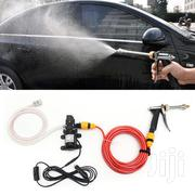 Portable 12V High Pressure Car Washer | Vehicle Parts & Accessories for sale in Central Region, Kampala