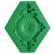 Fibreglass Molds For Making Gypsum Medallions | Building Materials for sale in Central Region, Kampala