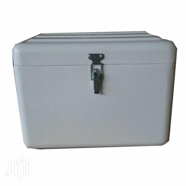 Archive: Fibreglass Carrier Boxes For Motorbikes