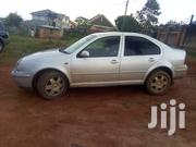 Volkswagen Bora 2000 Variant Silver | Cars for sale in Central Region, Kampala