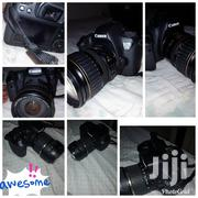 6d And 60d Canons | Cameras, Video Cameras & Accessories for sale in Central Region, Kampala