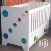 Baby Bed In White | Children's Furniture for sale in Central Region, Kampala