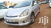 New Toyota Wish 2003 Silver   Cars for sale in Central Region, Kampala