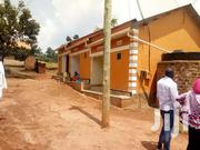 3 Self Contained Double Rentals On Very Big Plot Quick Sale In Gangu   Houses & Apartments For Sale for sale in Central Region, Kampala