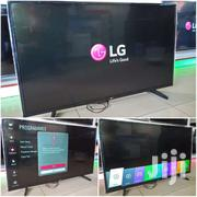 LG 50inches Webos Flat Screen Tv | TV & DVD Equipment for sale in Central Region, Kampala