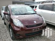 New Toyota Passo 2009 Brown | Cars for sale in Central Region, Kampala