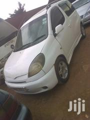Toyota Fun Cargo 2000 White | Cars for sale in Central Region, Kampala