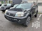 New Nissan X-Trail 2006 Black | Cars for sale in Central Region, Kampala
