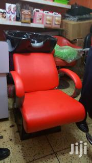 Salon Chairs With Sink   Salon Equipment for sale in Central Region, Kampala