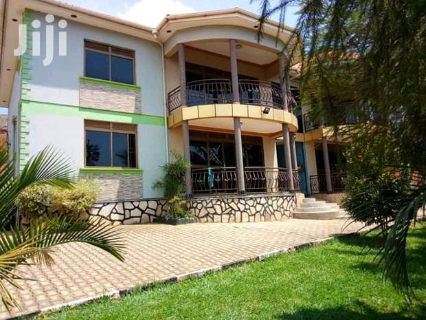 Archive: Ntinda Brand New 3 Bedrooms Duplex House For Rent