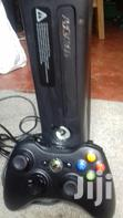 Xbox 360 With One Pad En 320gb Hard Disk | Video Game Consoles for sale in Kampala, Central Region, Nigeria