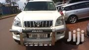 Land Cruiser Prado Ronaldo 2008 Model, Diesel Engine | Cars for sale in Central Region, Kampala
