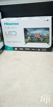 32 Inches Hisense Led Full Hd Digital Flat Screen Tv | TV & DVD Equipment for sale in Central Region, Kampala