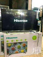 Hisense Smart TV 40'' Black | TV & DVD Equipment for sale in Central Region, Kampala