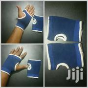Outdoor Sports Protective Palm Support - Blue2 PCS | Sports Equipment for sale in Central Region, Kampala